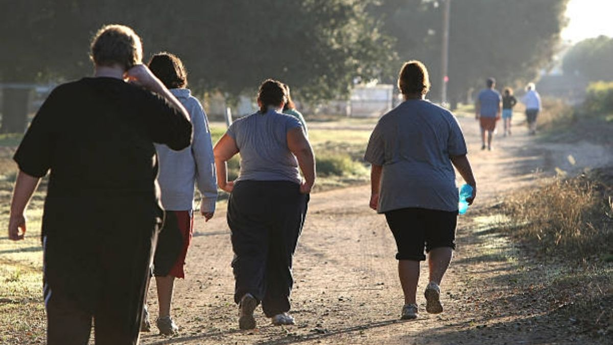 Study finds, overweight people should not consume alcohol