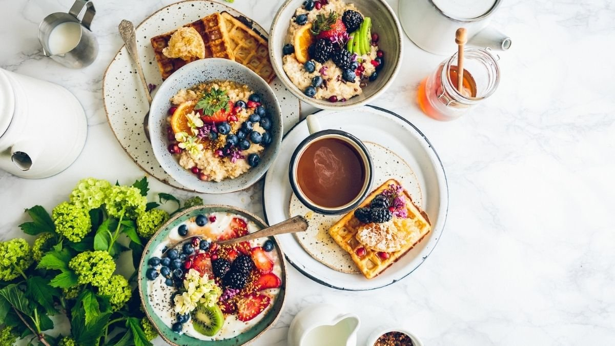 Adults who skip breakfast are likely to miss out on key nutrients