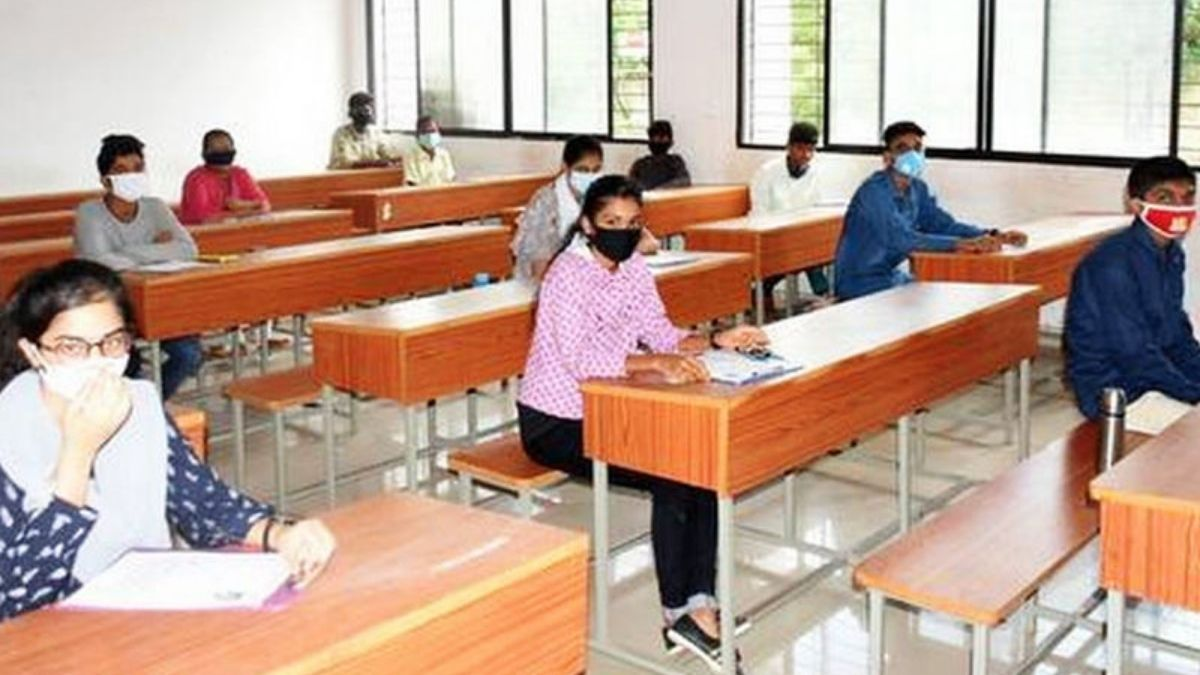 Andhra Pradesh government cancels state board exam for class 12