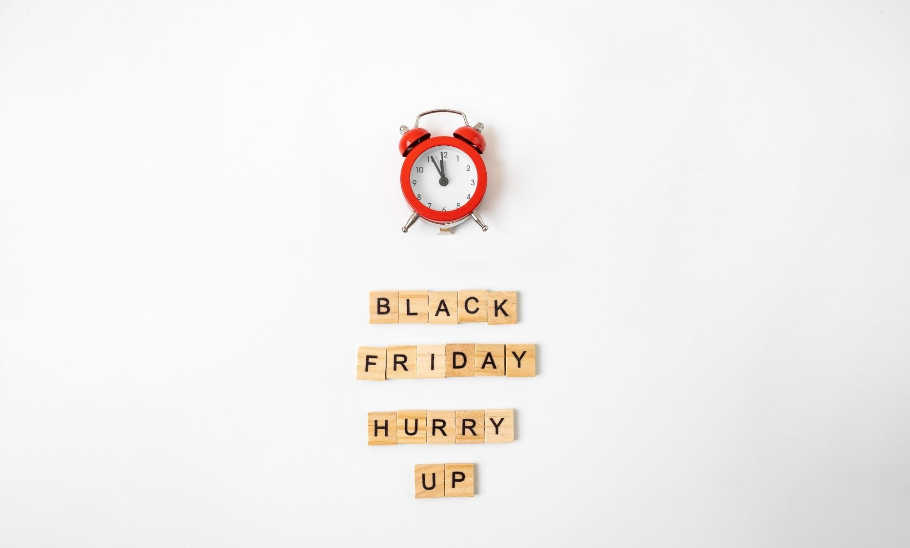 3 Top reasons why you need to start your Black Friday efforts now - Digpu News