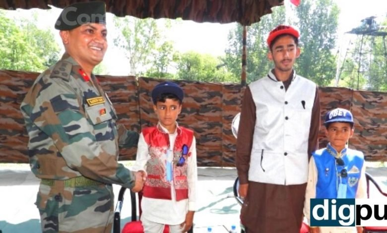 Arrested by Indian Army near LoC in Poonch, three PaK boys to be repatriated