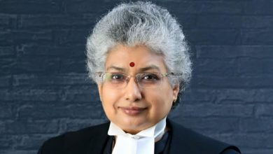 BV Nagarathna poised to be first Indian woman Chief Justice in 2027