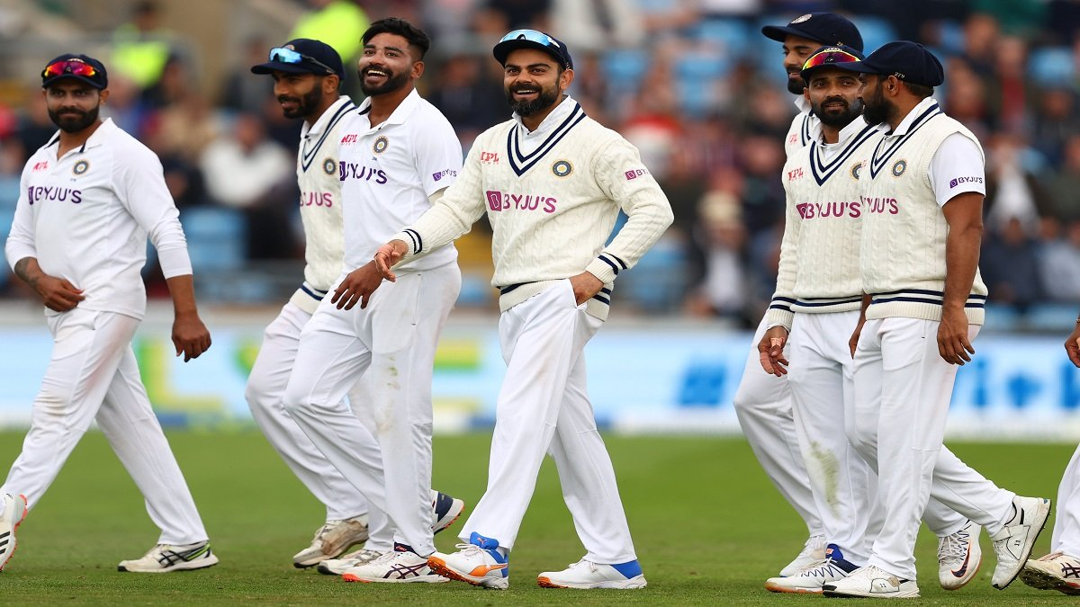 India vs England 3rd Test day 3 live, India trail by 345 runs