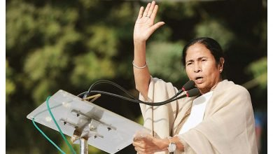 Mamata Banerjee Gets Invite To Attend World Peace Meet In Rome