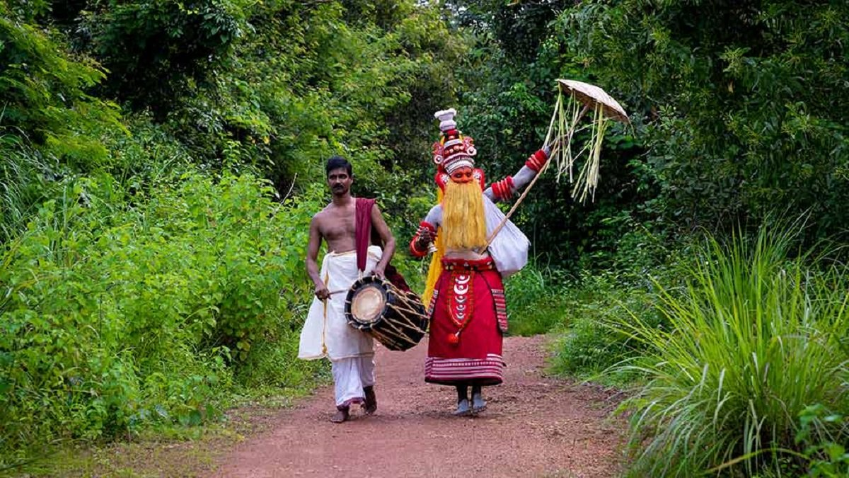Pinned down by the pandemic, Kerala's Onam revelry logs on to virtual space