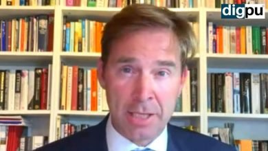 Tobias Ellwood comments over UK's evacuation from Afghanistan
