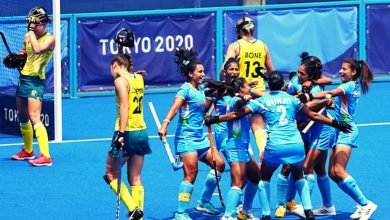 Tokyo Olympics Indian Women's Hockey Team Crack Semi-Finals for the First Time