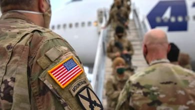 US quits Afghanistan after a 20-year military presence