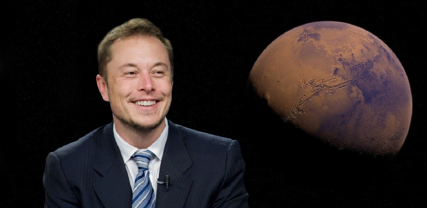 Tesla and Space X founder, Elon Musk, to get a new biography.