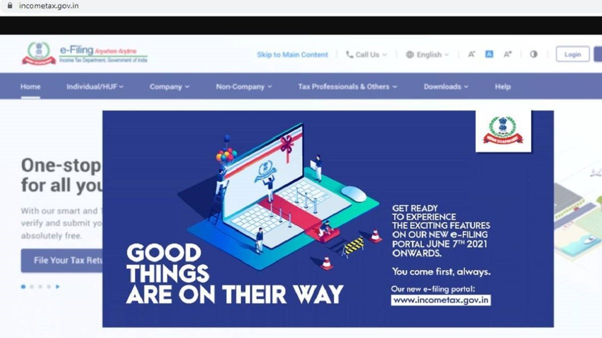 Tax portal glitches continue; Infosys CEO Salil Parekh Summoned by Finance Ministry