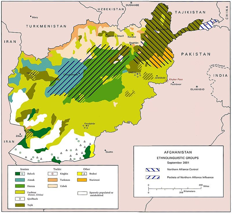 Why the fall of Panjshir is different this time, but Taliban troubles are still not over