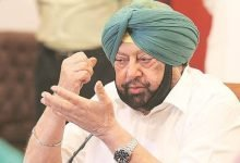 Amarinder Singh in Modi cabinet Rumour mills have a field day as Captain travels to Delhi