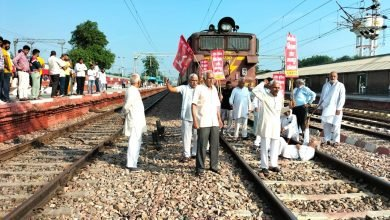 Bharat Bandh one year of 3 farm laws; Kerala shuts down on tourism day, Metros unaffected