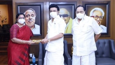 DMK to be 4th largest party in Rajya Sabha; 2 candidates to be elected unopposed