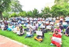 Engineering faculties request PM to hear their demands on Engineer's Day