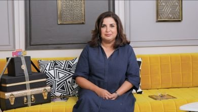 Fully vaccinated Farah Khan tests positive for COVID-19
