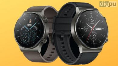 Huawei Watch GT 2 Pro with AMOLED display launched in India