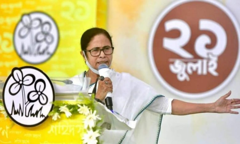 Mamata to contest by-polls from Bhabanipur, BJP baits on big names