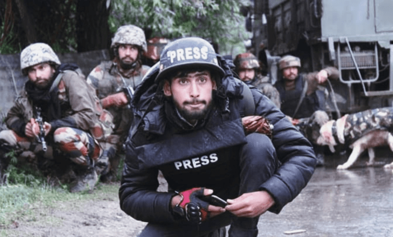 The systematic direct muzzling of Kashmiri Press after revoking Article 370