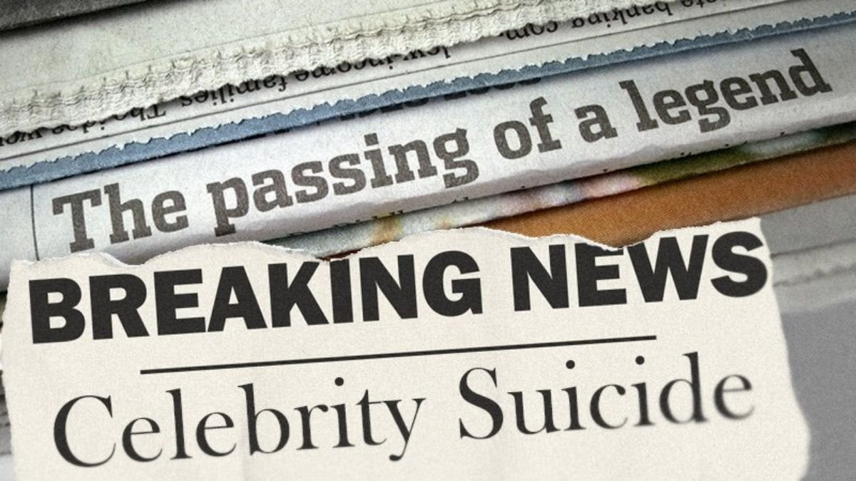 The role of Indian media in arresting imitation suicide rates