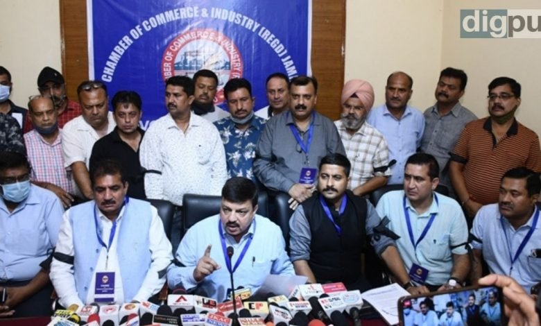 Traders call for 'Jammu Bandh' first time after Article 370 abrogation