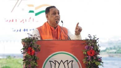 Vijay Rupani and 4 Other Stories of BJP Changing CMs So Far This Year