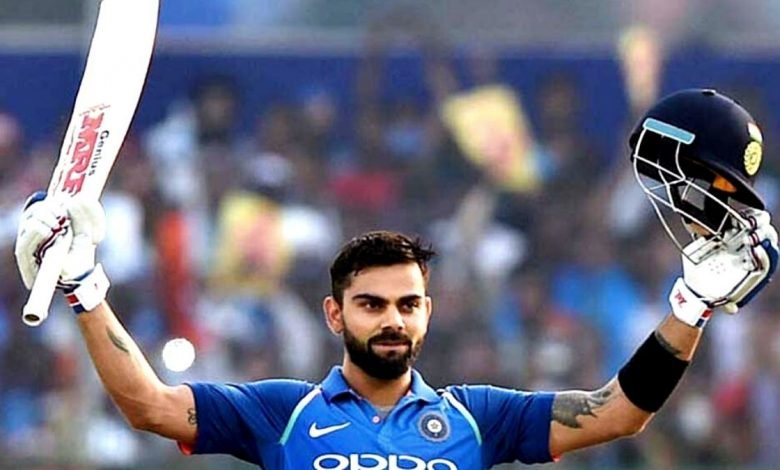 Virat Kohli to step down as India T20 captain after ICC T20 World Cup