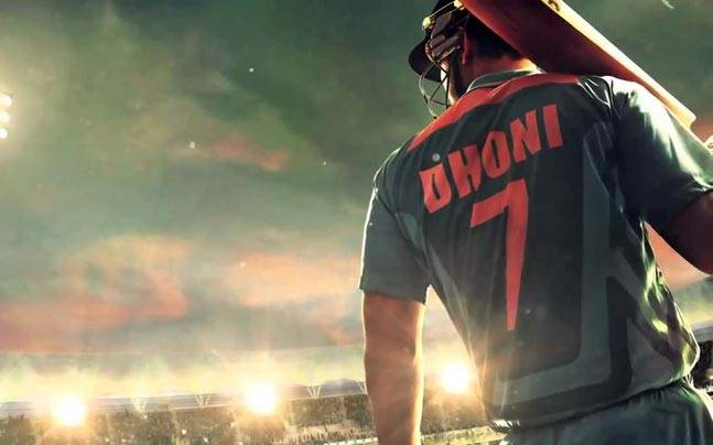 MS Dhoni: The Untold Story did achieve their aim partly of becoming Attenborough's Gandhi in sport biopics