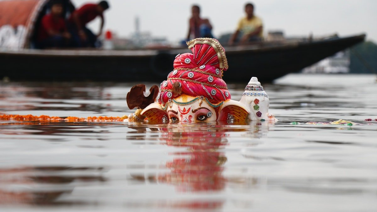 Ganesh Chaturthi 2021: Some states allowing festival with curbs