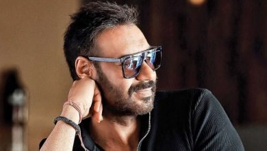 Bear Grylls ropes in Ajay Devgan for Discovery India's Into The Wild