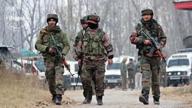 Another instance of ethnic cleansing in Kashmir, three back to back terror incidents