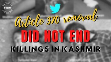 BJP under fire for claiming removal of Article 370 ended 'terrorism' in Kashmir