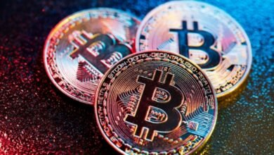 Bitcoin, Ether, other cryptocurrency crashes from a record high