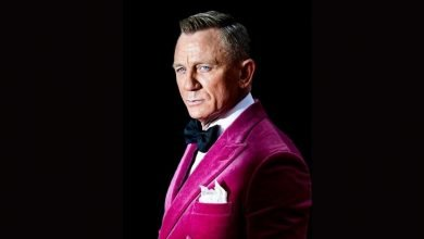 Bond actor Daniel Craig to be inducted into Hollywood Walk of Fame