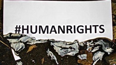 Calling out human rights violations needn't be ridiculed, Mr Prime Minister!