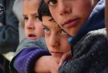COVID-19 negatively impacted children's mental health in Kashmir