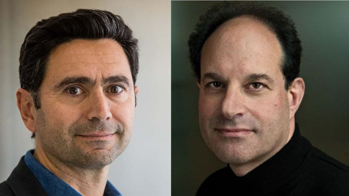 David Julius and Ardem Patapoutian win the Nobel Prize 2021 in Medicine for groundbreaking work