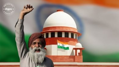 SC asks why are farmers still on roads despite challenging farm laws in courts