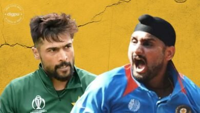 Harbhajan and Amir need to realise what they are doing is absolutely bad