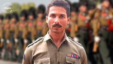 In his upcoming film Bull, Shahid Kapoor will play Brigadier