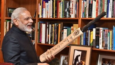 What has PM Modi to do with the survival of the Pakistan Cricket Board?