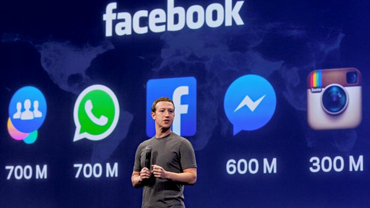 Nothing is well for Zuckerberg after the Facebook outage and whistleblower's policy remarks as stock prices plummet