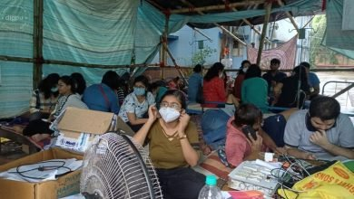 The RG Kar Medical College And Hospital protests enter 10th day, no breakthrough yet