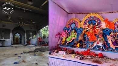 Religious violence simmers in Bangladesh