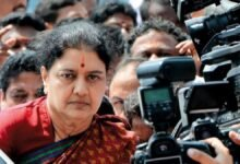 The return of Sasikala: What does she have in store for the AIADMK?