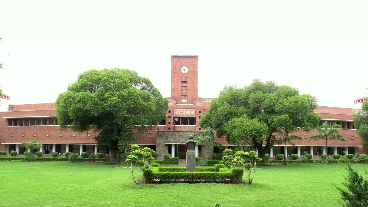 Shri Ram College of Commerce sets new records in campus placements - Digpu News
