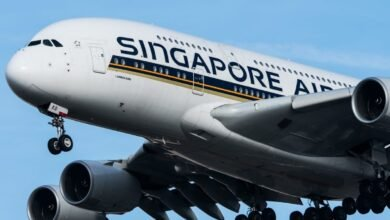Singapore opens borders as Covid-19 pandemic eases