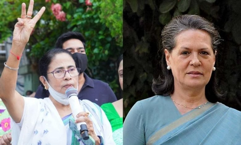 TMC is filling in the space created by Congress as a stronger opposition PAN India