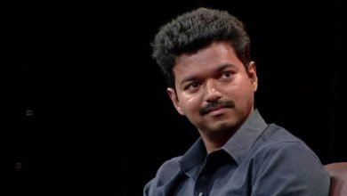 Tamil superstar actor Vijay set for political entry; tests waters with fans' club candidates in local body polls