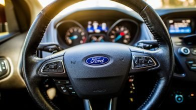 Tata Motors close to sealing a deal to take over Ford India's manufacturing plant in Chennai